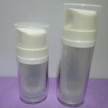 Acrylic Foam bottle