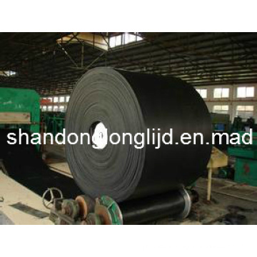 China Ep150 Rubber Conveyor Roller