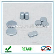 цинка хромированный блок заказной магнита