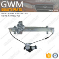 Chinese wholesaler Great Wall Spare Parts window regulator 6104200-K00