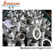 Anodiseren precisie aluminium Cnc gefreesde onderdelen