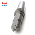 OPT Diamond cutting tool PCD reamers