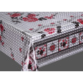 PvcTable estampado en relieve 3D