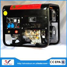 5кВт горячий продавать молчком тепловозный генератор инвертор