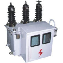 Jls-1 Transformador eléctrico de calibración controlada por programa