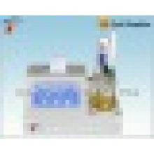 Serie Tp-2100 Karl Fischer Automativer Öl-Wassergehalt-Analysator