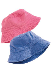 kids bucket cap
