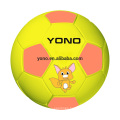 Wholesale customized logo printed soccerball football