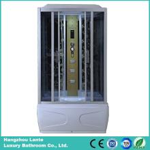Duschkabine mit elektrischem Leckschutzsystem (LTS-604)