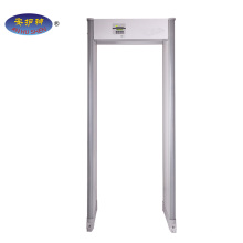 Metal detector door with advanced technology and best door frame metal detector price/ metal detector gate price