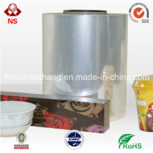 Polyolefin Shrink Film, POF Shrink Wrap Film