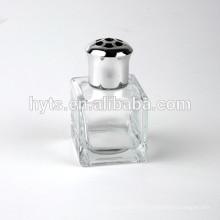 botella de cristal del difusor de lámina de la venta caliente de alta calidad