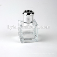 high quality hot sale reed diffuser glass bottle
