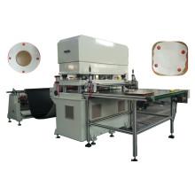 Roll to Sheet Máquina de corte de prensa hidráulica