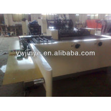 Automatic Poker Card slitting and collating machine