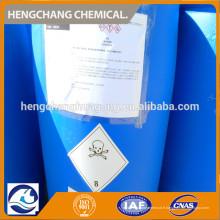 Produits chimiques inorganiques Eau industrielle d'ammoniac N ° CAS NO. 1336-21-6