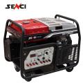 SENCI marca Honda Gasoline Generator Suministros de equipos eléctricos