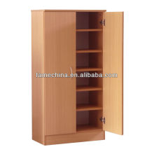 2013 Hot Sell Two Doors Melamine MDF Storage Cabinet