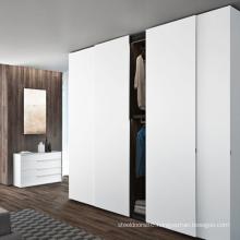 Benefit of Sliding doors wardrobe