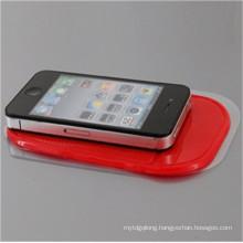 2014 New arrival Mobile phone mat,Non slip dash mat