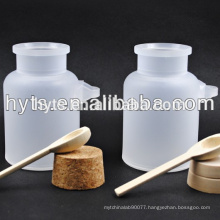 pp cosmetic bath salt containers