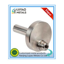 Customized Machined Parts/Machining Stainless Steel CNC Precision Parts