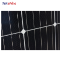 tekshine high conversion effciency mono 72cells 365w-375w PHOTOVOLTAIC SOLAR PANEL