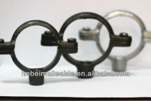 32mm malleable iron pipe hangers