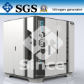 Extremely Low Moisture PSA Nitrogen Purification Generator
