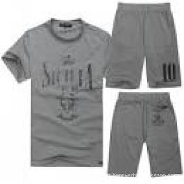 Custom Design Printing Track Jogging Sports Suit (XY200)