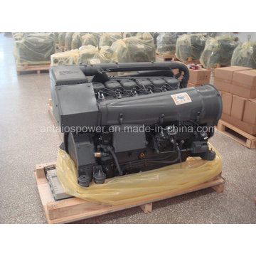 Deutz Bf6l913c Air Cooled Diesel Engine