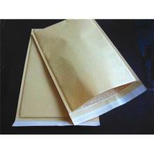OEM Service Business Style Yellowish Kraft Bubble Mailer