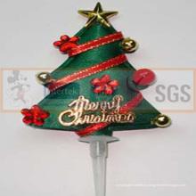 Adornos de Navidad hechos a mano de buena calidad