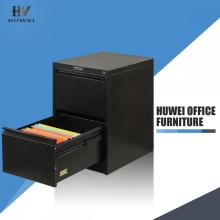 Steel Office Furniture 2 Drawers Steel Cabinets