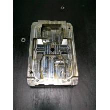 Prototipo de inyección de plástico Moldeado con la última tecnología de moldes en Shenzhen