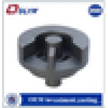 Acero al carbono OEM minería agrícola pieza de maquinaria pieza de fundición de precisión