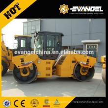China rolo de estrada do pneu de borracha de 26 toneladas XP262 / 263 para a venda / peso do rolo de estrada