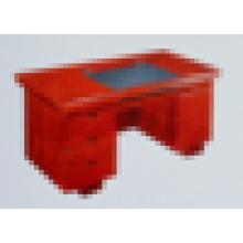 Conception de table d'ordinateur moderne en bois de conception 2015
