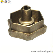 OEM Custom High Quality Brass Machining Parts