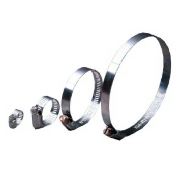 Wire rope fasteners hose band China Manufacturer