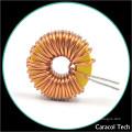 Тороидальный общий режим индуктивности 150uh с аттестациями RoHS ул