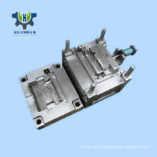 China OEM plastics injection mould
