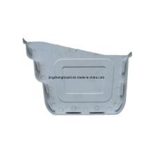 Molde de injeção plástica da calha de PVC