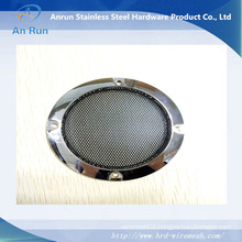 Perforated Metal for Speaker Grille Cover