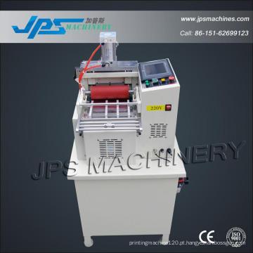 Jps-160c Tubulação automática do PVC e máquina plástica do cortador da tubulação