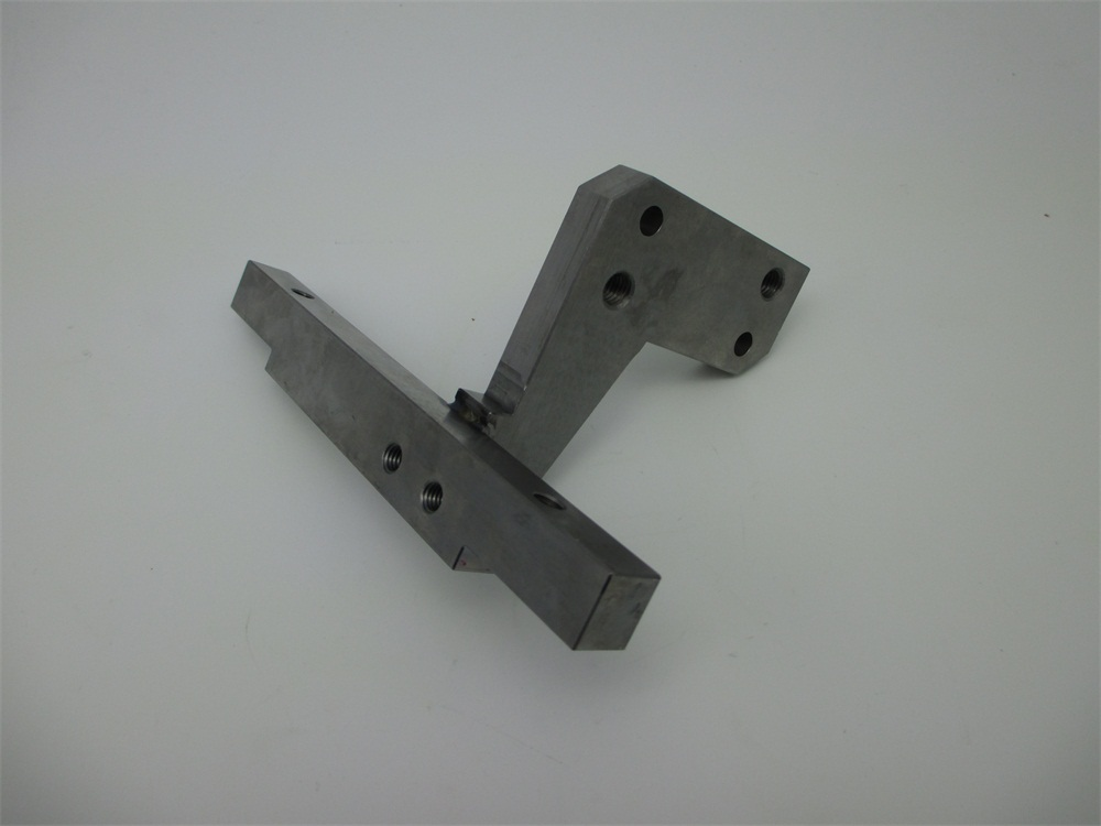 Cnc Agricultural Percision Machine Parts