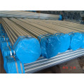 FM Approved Zinc Coated Fire Fighting Steel Pipe