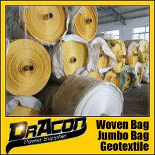 Фабричный мешок упаковки пластмассы фабрики 50kg