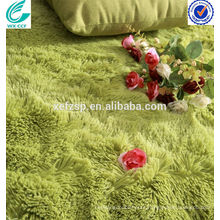 polyester shaggy chinese silk wholesale carpet