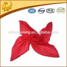 Casaco de lã de merino personalizado confortável